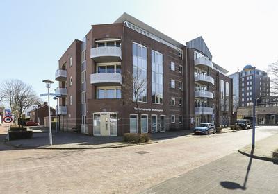 Badhuisplein 26 in Hardenberg 7772 XC