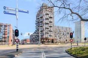 Hofplein 62 in 'S-Hertogenbosch 5223 LS