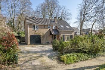 Stationsweg 17 in Oosterbeek 6861 EA