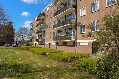 Maassingel 342 in 'S-Hertogenbosch 5215 GM