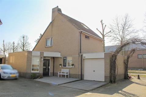 Prauwstraat 24 in 'S-Hertogenbosch 5237 PL