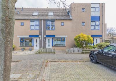 Hazenburglaan 52 in Hoofddorp 2135 ES