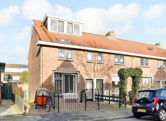Molenstraat 50 in Zoetermeer 2712 XN