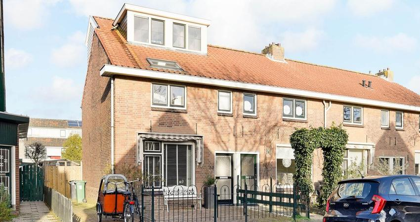 Molenstraat 50 in Zoetermeer 2712 XN