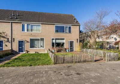Witbol 7 in Kampen 8265 ES