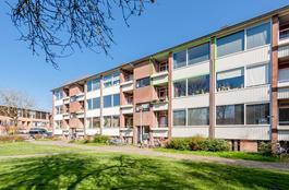 Bernhardstraat 35 Ii in Wageningen 6707 CJ
