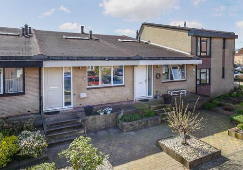 Weverskamp 16 in Harderwijk 3848 CR