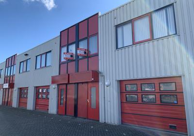 Aresstraat 13 07 - 09 in Tilburg 5048 CD