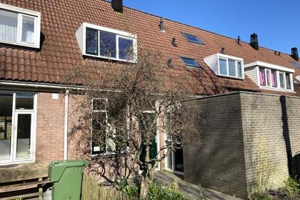 Laan Van Rome 13 in Alkmaar 1827 AP
