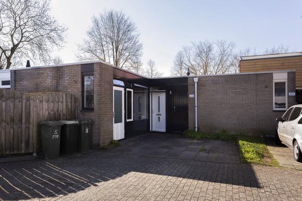Drapeniersdonk 206 in Apeldoorn 7326 AK