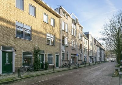 Singelstraat 15 A in Arnhem 6828 JN