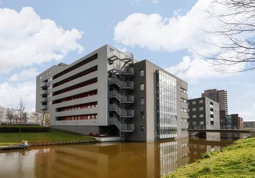 Ladogameerhof 194 in Amsterdam 1060 RE