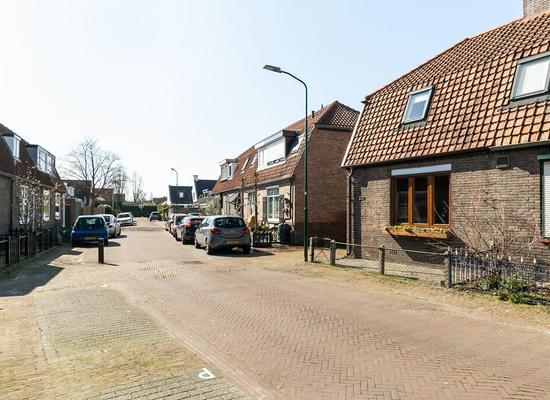 Polstraat 20 in Bunschoten-Spakenburg 3752 CB