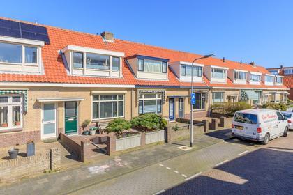 Zoutmanstraat 26 in Noordwijk 2202 LN