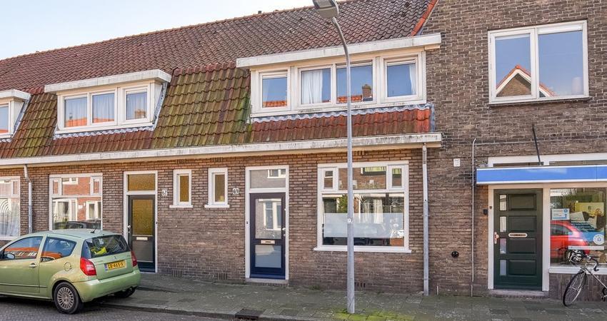 Pleiadenstraat 69 in Haarlem 2024 TN