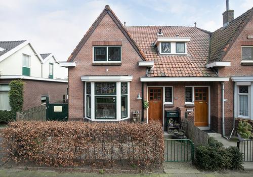 IJsselmondselaan 222 in Rotterdam 3064 AT