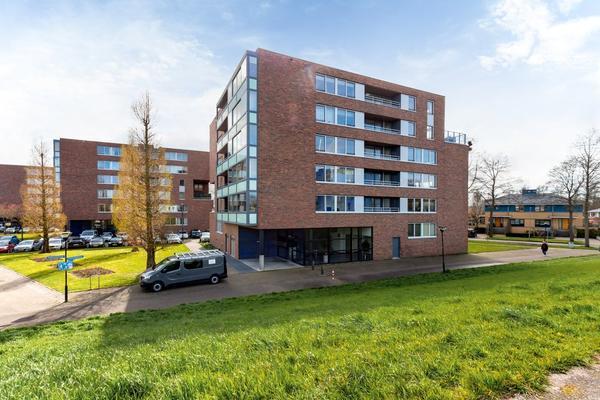 Mahoniehout 31 in Zoetermeer 2719 JG