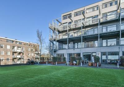 Nieuwpoortstraat 86 A1 in Amsterdam 1055 RZ