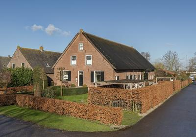 Nieuwendijk 9 in Noordeloos 4225 PD