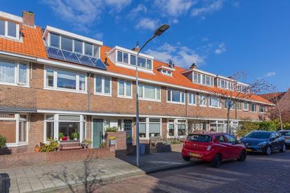 Dutrystraat 14 in Haarlem 2024 DT