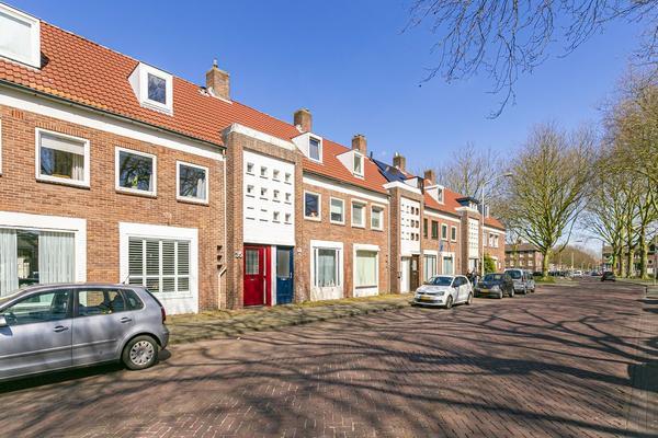 Mgr. Nolensplein 35 in Breda 4812 JD