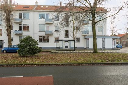 Eksterlaan 114 in Haarlem 2026 XJ