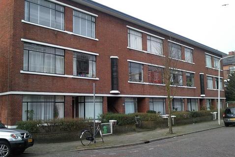 Cornelis Van Der Lijnstraat 1 D in 'S-Gravenhage 2593 NC