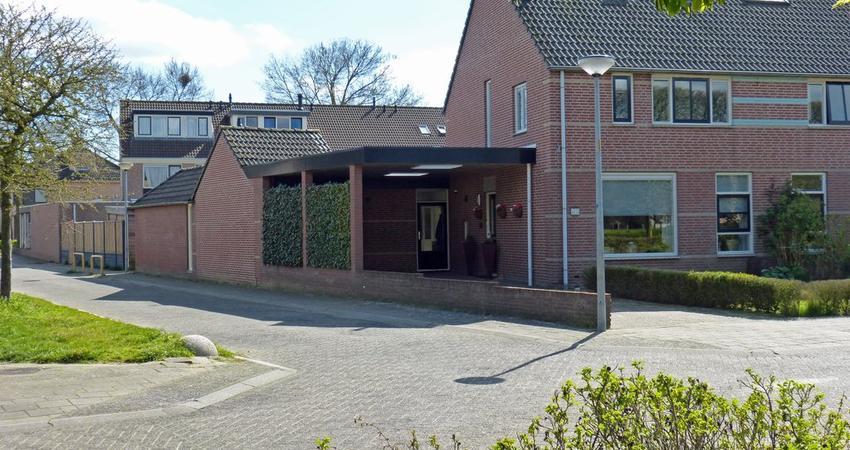 Saltshof 2872 in Wijchen 6604 GH