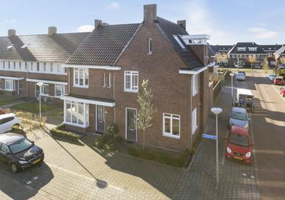 Cantatehof 41 in Rosmalen 5245 AL