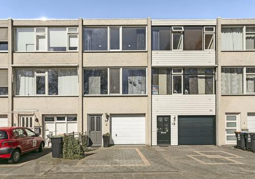 Cannabichstraat 96 in Tilburg 5011 VD