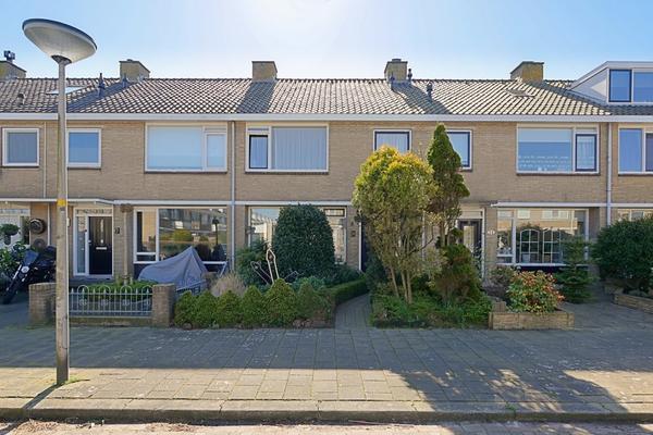 Robijn Reijntjesstraat 9 in Den Helder 1785 EL