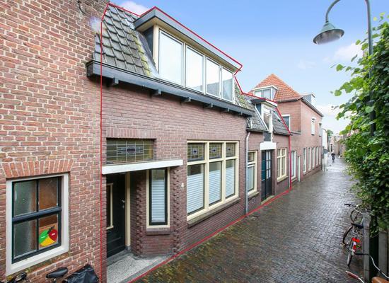 Appelstraat 4 in Schoonhoven 2871 EL