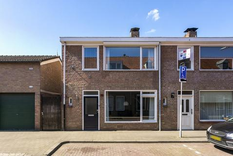 Pater Ruttenstraat 55 in Tilburg 5046 DV
