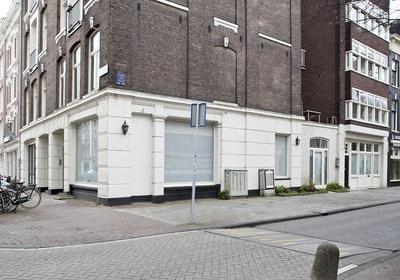 Eerste Jacob Van Campenstraat 23 in Amsterdam 1072 BB