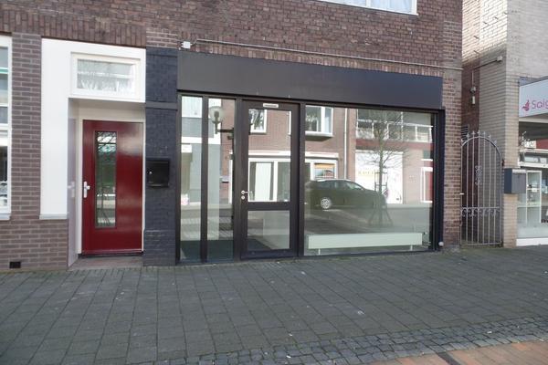 Van Echtenstraat 10 A in Hoogeveen 7902 EN
