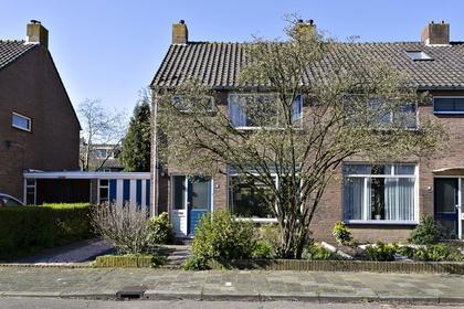 Maanstraat 57 in Nijmegen 6543 VS