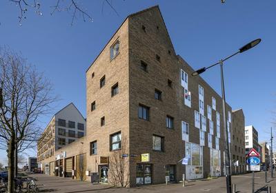 Daguerrestraat 53 E in Amsterdam 1087 BR