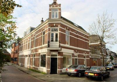 De Clercqstraat 76 in Haarlem 2013 PS