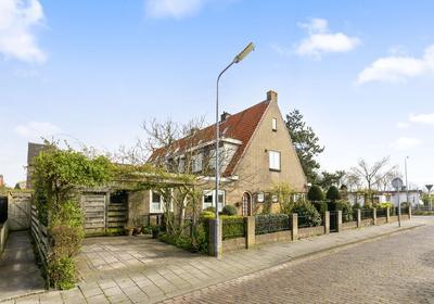 Van Doornlaan 4 in Vlissingen 4386 AK