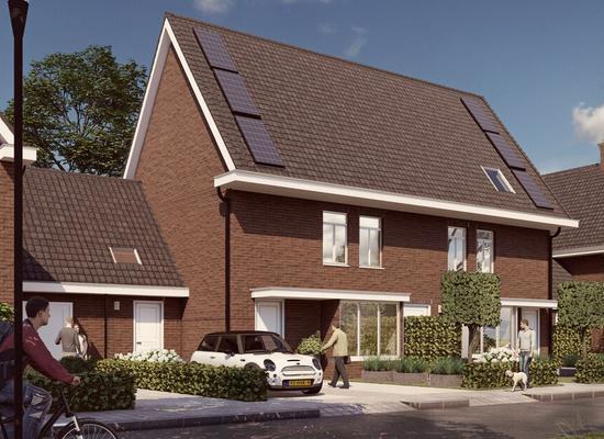 Herman Van Der Asdonkstraat Ong. in Elsendorp 5424 VV