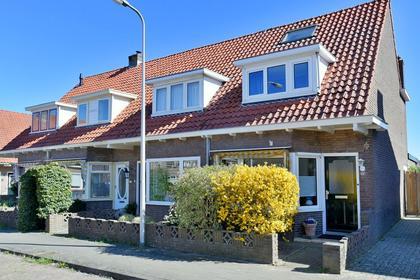 Frans Halsstraat 7 in Deventer 7412 TR