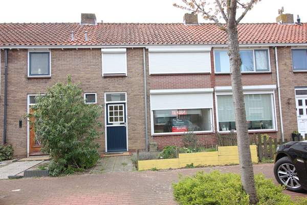 Prunusstraat 5 in Terneuzen 4537 XM