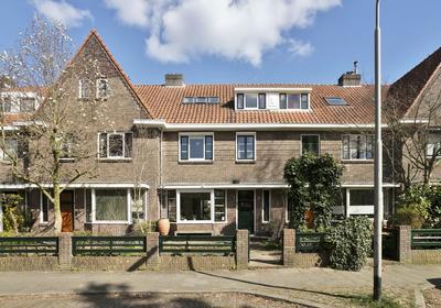 Marterstraat 39 in Nijmegen 6531 KA