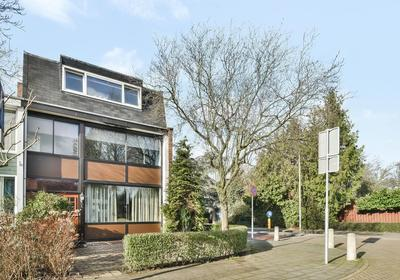 Amelandstraat 17 in Amstelveen 1181 HJ