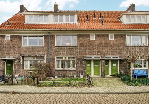 Ploegstraat 181 in Amsterdam 1097 WE