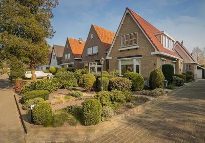 Koningin Wilhelminaweg 26 in Heerenveen 8443 EK