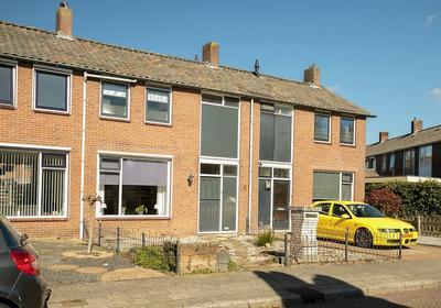 Van Limburg Stirumstraat 25 in Coevorden 7742 AE