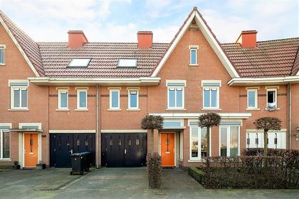 Kolk 31 in Kampen 8266 JN