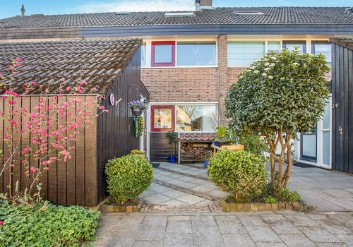 Koggewaard 40 in Alkmaar 1824 GL
