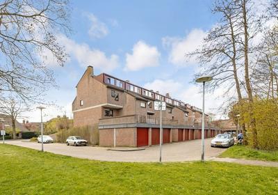 Albert Van Dalsumlaan 879 + P in Utrecht 3584 HT